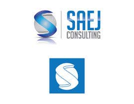 #89 for Design a logo for our company SAEJ Consulting af alinhd