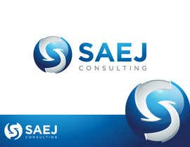 #65 cho Design a logo for our company SAEJ Consulting bởi BrandCreativ3