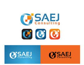 #19 cho Design a logo for our company SAEJ Consulting bởi MED21con