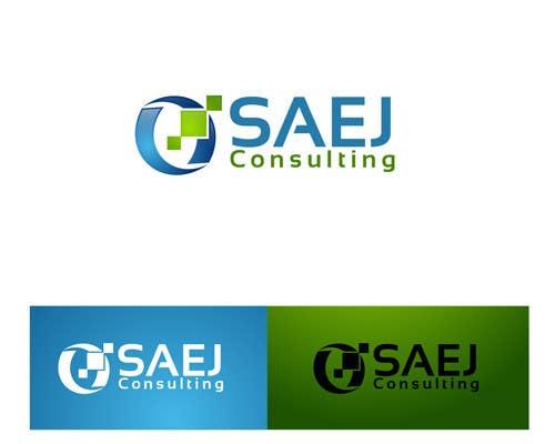 Penyertaan Peraduan #52 untuk Design a logo for our company SAEJ Consulting