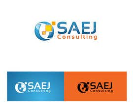 #84 for Design a logo for our company SAEJ Consulting af MED21con