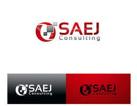 #101 for Design a logo for our company SAEJ Consulting af MED21con