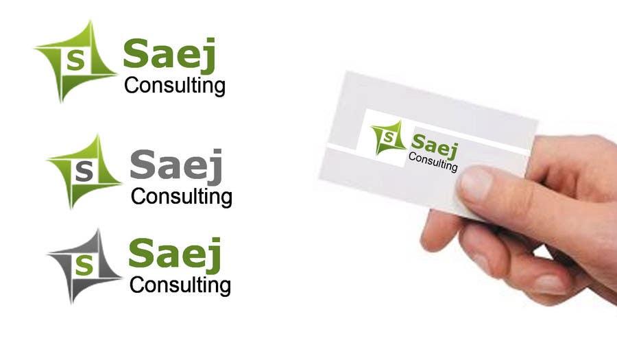 Penyertaan Peraduan #15 untuk Design a logo for our company SAEJ Consulting