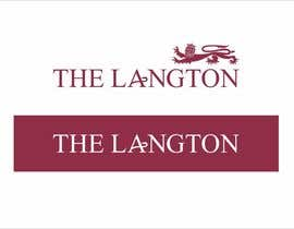 #234 untuk Design a Logo for the Langton School oleh paramiginjr63