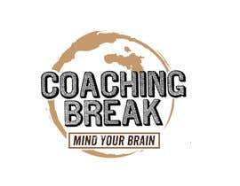 #49 for Create a Logo for COACHINGBREAK af DimaaaD