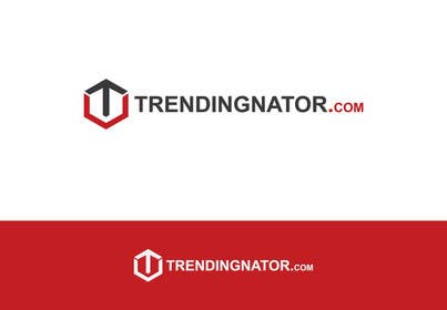#261 untuk Re-design a Logo for Trendingnator.com oleh shavonmondal