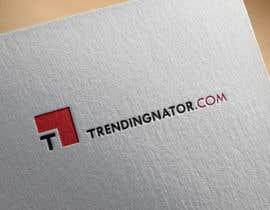 #171 for Re-design a Logo for Trendingnator.com af famit13