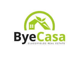 #28 for Design a Logo for Bye Casa af Lakshmipriyaom