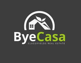 #29 for Design a Logo for Bye Casa af Lakshmipriyaom