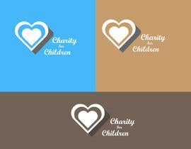 #108 for Design a Logo for a charity for children by sarifmasum2014