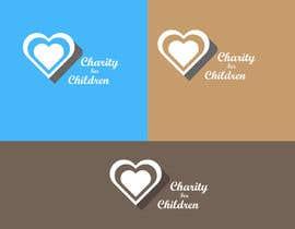 #108 untuk Design a Logo for a charity for children oleh sarifmasum2014