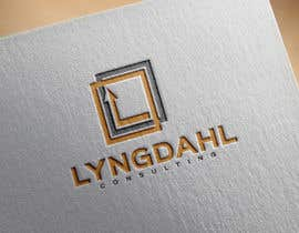 "#83 for Design a Logo for ""Lyngdahl Consulting"" af monlonner"