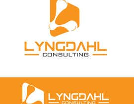 "#111 for Design a Logo for ""Lyngdahl Consulting"" af designblast001"