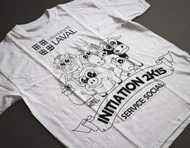 #11 untuk Design a T-Shirt for a school Event oleh hemanth421992