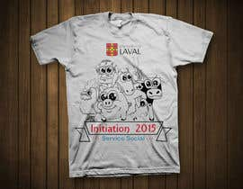 #18 for Design a T-Shirt for a school Event by petersamajay