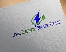 #63 for Design a Logo for Johal Electrical Services af stojicicsrdjan