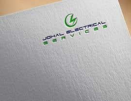 #7 for Design a Logo for Johal Electrical Services af bagas0774