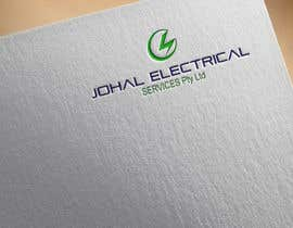 #27 for Design a Logo for Johal Electrical Services af bagas0774