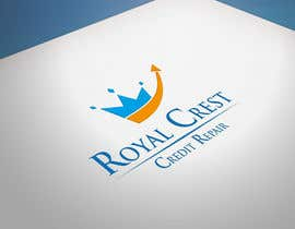 #60 for Design a Logo for ROYAL CREST CREDIT REPAIR by propeller215