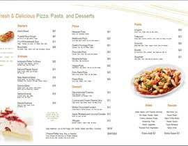 vsrvarun tarafından Edit Restaurant Menu için no 36
