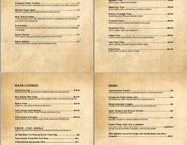 #5 for Edit Restaurant Menu af CharlesNgu