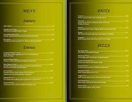 ChatterjeeA tarafından Edit Restaurant Menu için no 29