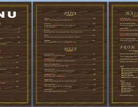 ChatterjeeA tarafından Edit Restaurant Menu için no 33