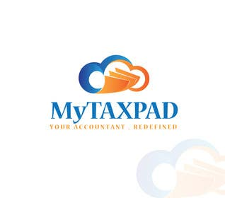 #15 untuk Design a clean, modern logo for cloud-based accounting firm with new generation oleh alyymomin