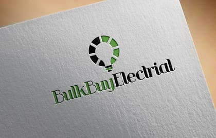 #23 for Design a Logo for BulkBuyElectrical af olja85