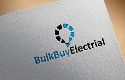 #62 for Design a Logo for BulkBuyElectrical af olja85