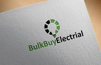 #64 for Design a Logo for BulkBuyElectrical af olja85