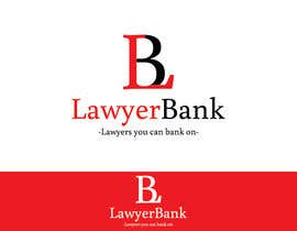 #7 for Develop a Corporate Identity for Lawyerbank af smelena95