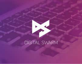 #23 for Design a Logo for Digital Swarm af ainadedem