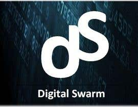 #400 for Design a Logo for Digital Swarm af leomax67l
