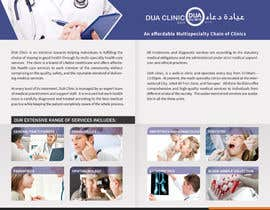 #15 cho Design a Brochure for a multi-speciality clinic bởi mufzilkp