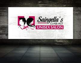 #15 for Design a Logo for Unisex Barbershop af webexpo