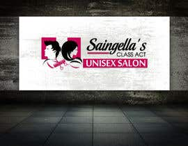 #15 untuk Design a Logo for Unisex Barbershop oleh webexpo