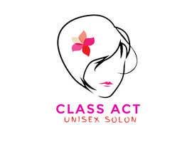 #5 for Design a Logo for Unisex Barbershop af mobeenanwar94