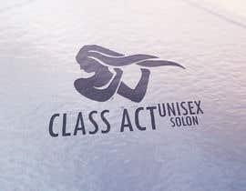 #2 for Design a Logo for Unisex Barbershop af mcsousou1