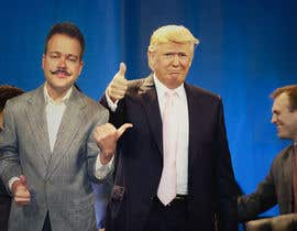 #15 for Alter some Images with Donald Trump and Me by grandretoucher