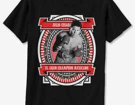 earfunsyah41 tarafından Design a T-Shirt Design for T-shirt company için no 25