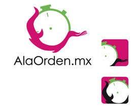 #24 cho Diseñar un logotipo para aplicación móvil de entrega de productos y servicios a domicilio bởi lgeuna91