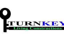 #39 untuk Design a Logo for Turnkey Living Constructions (TLC) oleh Shres2084