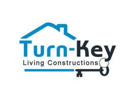 nº 34 pour Design a Logo for Turnkey Living Constructions (TLC) par thimsbell