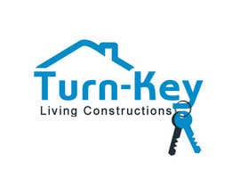 #35 for Design a Logo for Turnkey Living Constructions (TLC) by thimsbell