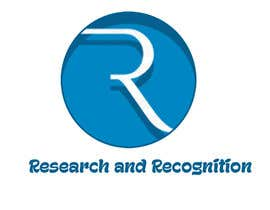 #29 cho Design a Logo for for the Research and Recognition Project bởi truegameshowmas
