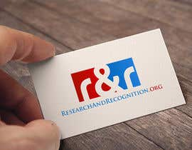 #12 untuk Design a Logo for for the Research and Recognition Project oleh zaitoongroup