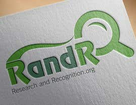#15 untuk Design a Logo for for the Research and Recognition Project oleh rohit4sunil