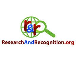 #33 cho Design a Logo for for the Research and Recognition Project bởi S1Designer