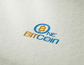 #446 for Design a Logo for 1Bitcoin by muhammadjunaid65